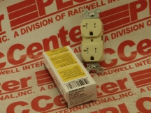 COOPER WIRING DEVICES TRBR20V-BXSP