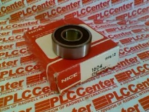 BEARINGS LIMITED 1604-2RS