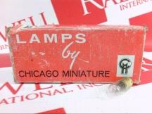 CHICAGO MINIATURE 1847-EACH