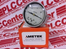 AMETEK US GAUGE 256275