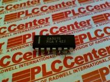 INTERSIL CA3075