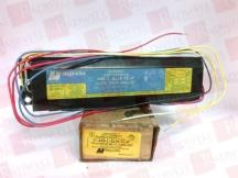 MAGNETEK BALLAST 446-L-SLH-TCP