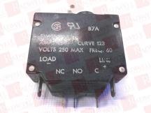 SENSATA TECHNOLOGIES 51MC1-123-1.5