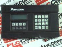 NEMATRON CORP IWS-101