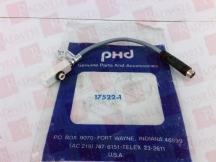PHD INC 17522-1
