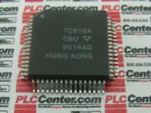 TELCOM SEMICONDUCTOR INC IC818ASM