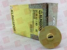 KLINGSPOR ABRASIVES QD080AO300