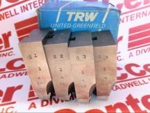 GREENFIELD TAP & DIE 2D-1-4-SPEC-15D-15R