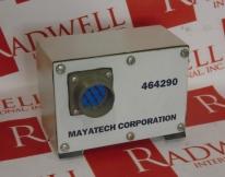 MAYATECH CORP 464290