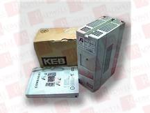 KEB COMBIVERT 09.F4.S1D-3420