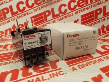 FURNAS ELECTRIC CO 48AH125