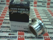 PACIFIC BEARING PSF081204