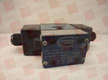 CONTINENTAL HYDRAULICS VS12M-3F-GB-60L-H