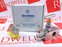ALCO VALVES UGV4NS-VP-BP