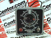 INDUSTRIAL TIMER CO S-1HR