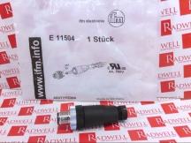EFFECTOR E11504