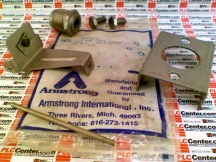 ARMSTRONG MOLD CORP B2297-2