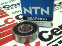 NTN BEARING 6203LLB/15.875C3/5C