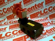 RGS ELECTRO PNEUMATICS EPA503/180/TB/EXD