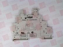 RELPOL LTD PI6W-1P-115VAC/DC