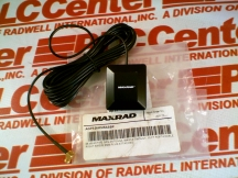 MAXRAD AGPS26MMRASBP