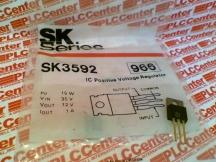 PHILIPS ECG SK3592