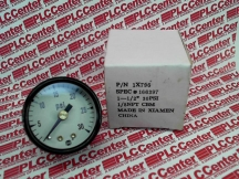 AMETEK US GAUGE 1X796