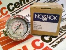 NOSHOK 15-120-160-PSI/KPA-1/8
