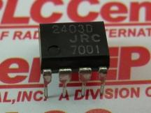 JRC NJM2403D