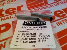 FOXBORO L0122AR
