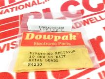 DOWPAK R4230
