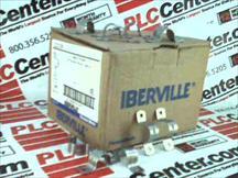 IBERVILLE CI3