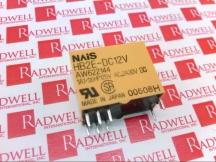 NAIS HB2E-DC12V
