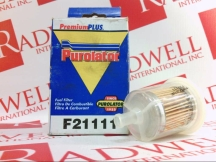 PUROLATOR FILTRATION F21111