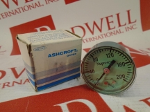 ASHCROFT 214115A