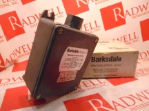 BARKSDALE B1T-H12