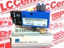BOSCH REXROTH P26641-5
