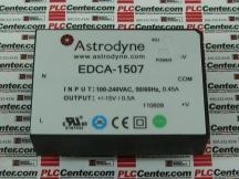 ASTRODYNE EDCA1507