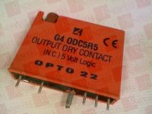 OPTO 22 G4-ODC5R5