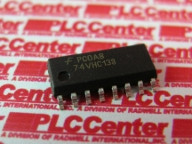 FAIRCHILD SEMICONDUCTOR IC74VHC138M
