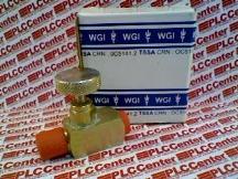 WGI WMNV-MFG-14