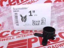 SIOUX CHIEF MFG 558-E4