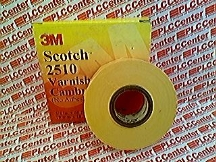3M TAPE DIVISION 2510-1IN-36YD-EACH