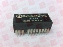 RELIABILITY INC V12R5