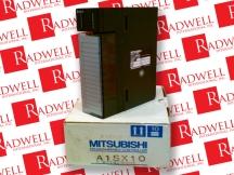 MITSUBISHI A1S-X10
