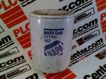 NAPA FILTERS 1602