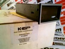KESSLER ELLIS 80503PE2BCD