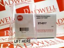SAFETY TECHNOLOGY INT STI-6517