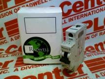 MOELLER ELECTRIC FAZ-B16/1