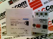 FANAL 011292500